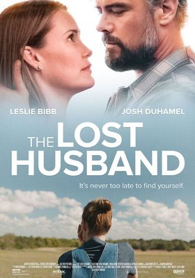 The Lost Husband's Poster