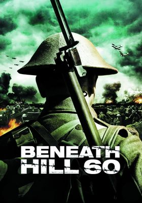 Beneath Hill 60's Poster