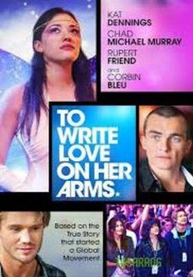 To Write Love on Her Arms's Poster