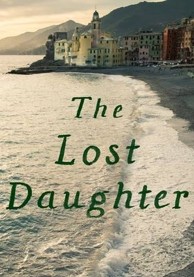 The Lost Daughter's Poster