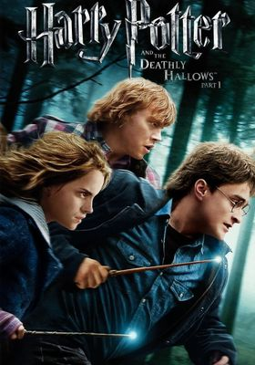 Harry Potter and the Deathly Hallows Part I's Poster