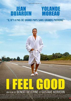 『I Feel Good』のポスター