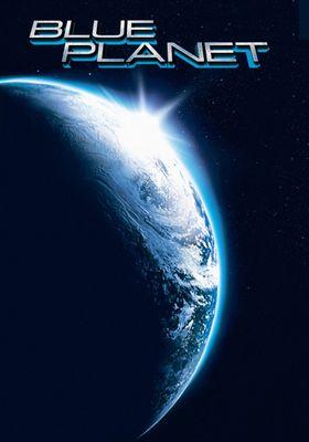 초록별 지구의 포스터