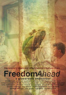프리덤 어헤드의 포스터