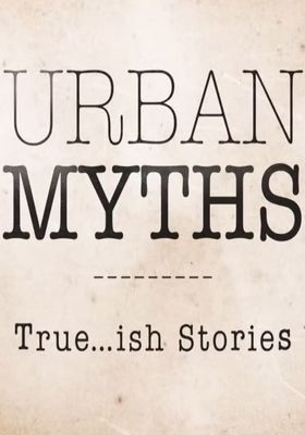 Urban Myths Season 3's Poster