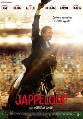Jappeloup's Poster