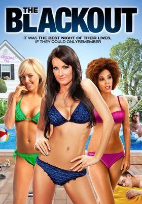 섹스 앤 파티의 포스터