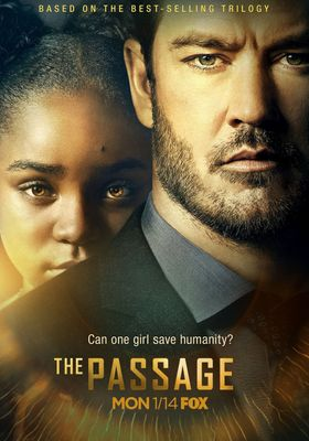 The Passage 's Poster