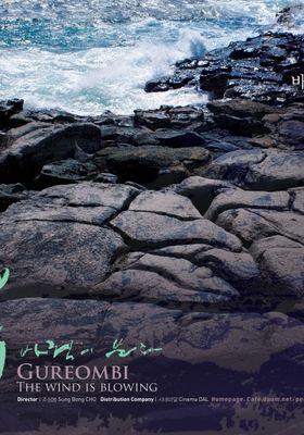 구럼비-바람이 분다의 포스터