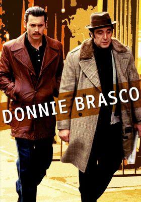 Donnie Brasco's Poster
