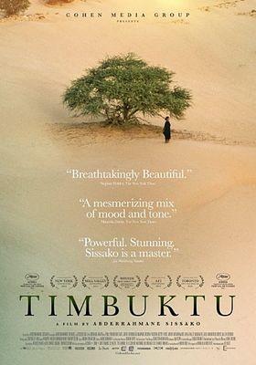 Timbuktu's Poster