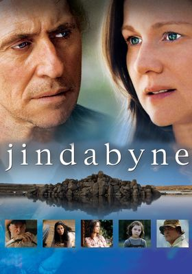 Jindabyne's Poster