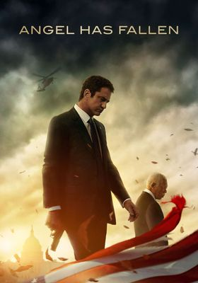 Angel Has Fallen's Poster