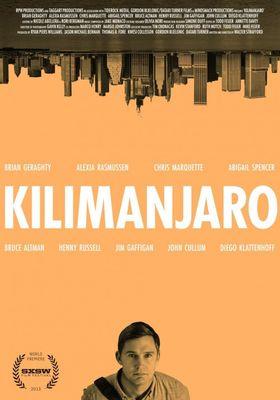 Kilimanjaro's Poster
