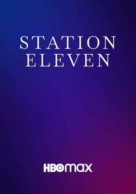 스테이션 일레븐의 포스터