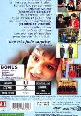 홈타운 블루의 포스터