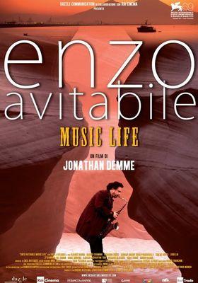 Enzo Avitabile Music Life's Poster