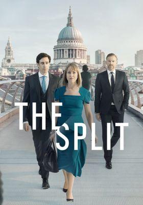 The Split Season 2's Poster