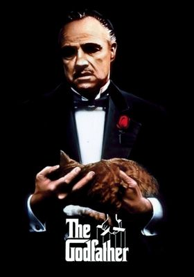 The Godfather's Poster