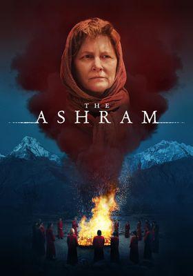 The Ashram's Poster