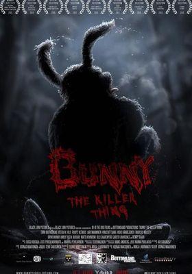 버니 더 킬러 띵의 포스터