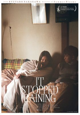 It Stopped Raining's Poster