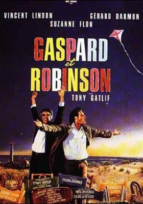 가스파드 엣 로빈슨의 포스터