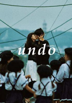 Undo's Poster