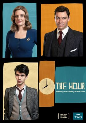 The Hour Season 1's Poster
