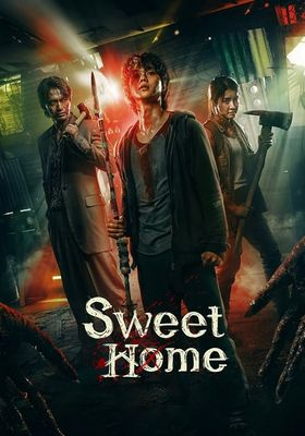 Sweet Home 's Poster