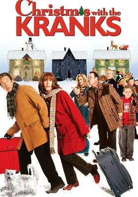 Christmas with the Kranks's Poster