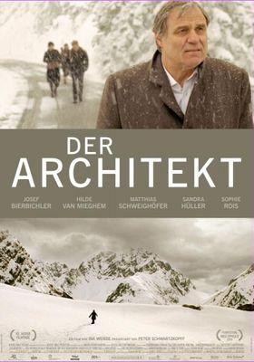 아키텍트의 포스터