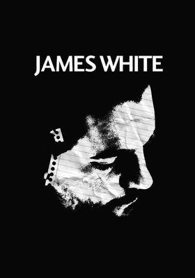 제임스 화이트의 포스터