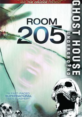 Room 205's Poster