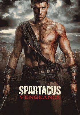 Spartacus Season 2's Poster