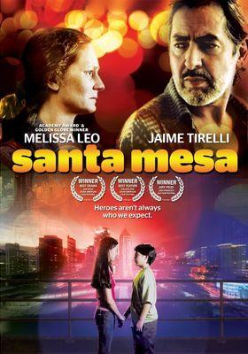 Santa Mesa's Poster