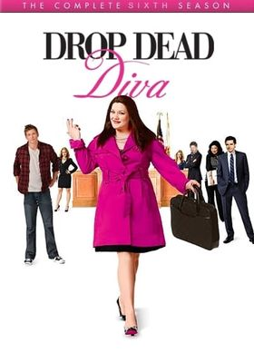Drop Dead Diva Season 6's Poster