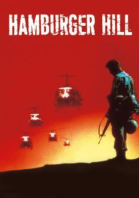 Hamburger Hill's Poster