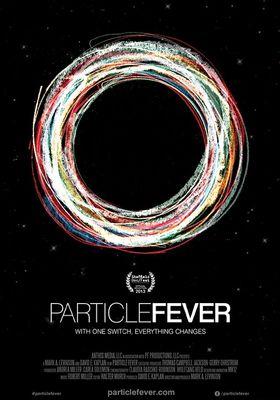 파티클 피버의 포스터