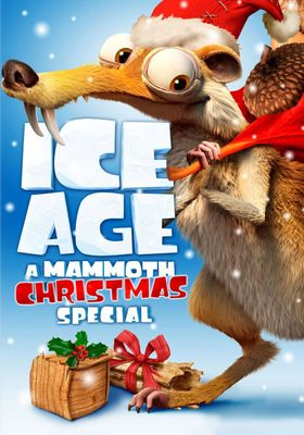 Ice Age: A Mammoth Christmas's Poster