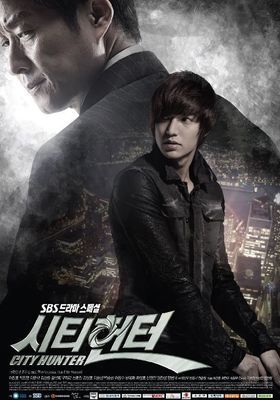 City Hunter 's Poster