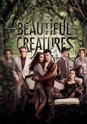 Beautiful Creatures's Poster