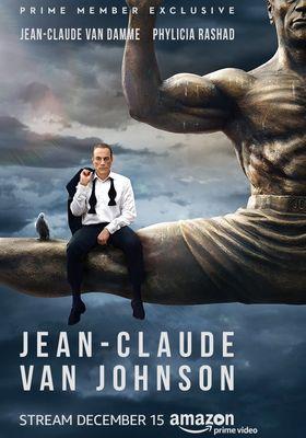 Jean-Claude Van Johnson 's Poster