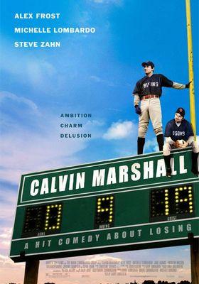 캘빈 마샬의 포스터