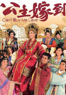 Can't Buy Me Love 's Poster