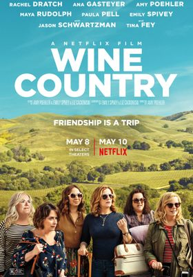 Wine Country's Poster