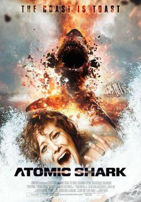 Atomic Shark's Poster