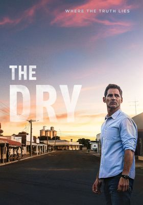 The Dry's Poster