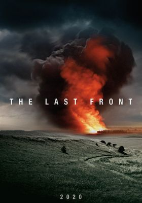 The Last Front's Poster
