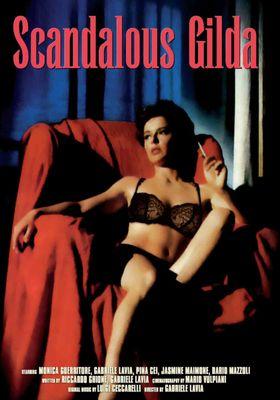 Scandalous Gilda's Poster